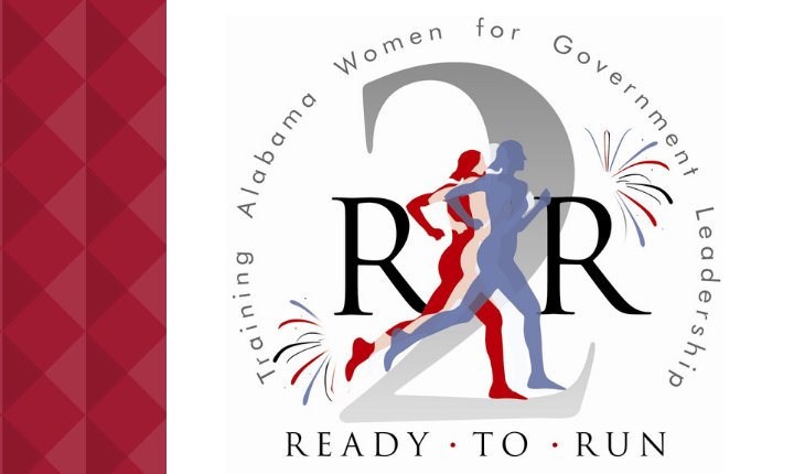 Ready to Run: Training Alabama Women for Government Leadership