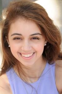 Anna Katherine Sherman