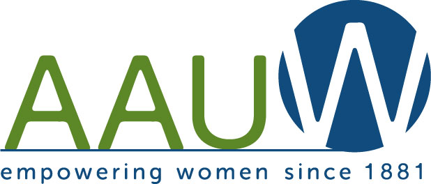 Image result for aauw logo
