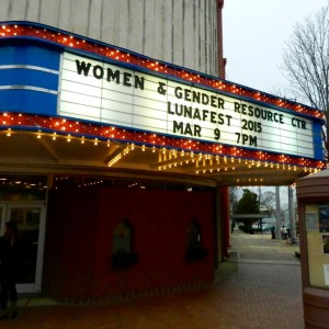 Lunafest 2015