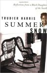 Summer Snow by Trudier Harris