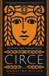 Book Cover: Circe by Madeline Miller