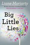 Big Little Lies Cover- July 27