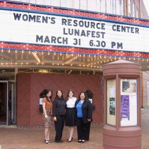 Lunafest 2009